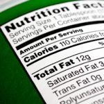 Reading Food Labels: How a Small Change Can Make a Big Difference