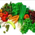 Enjoy a healthier lifestyle with more fruits and vegetables